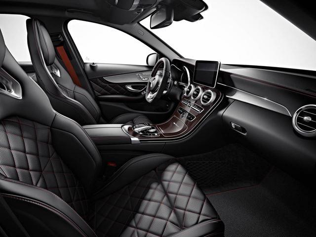 2015 MERCEDES E63S AMG EDITION 1