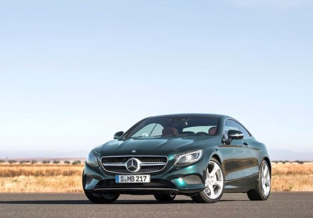 2015_MERCEDES_S_CLASS_COUPE_front_pic-2