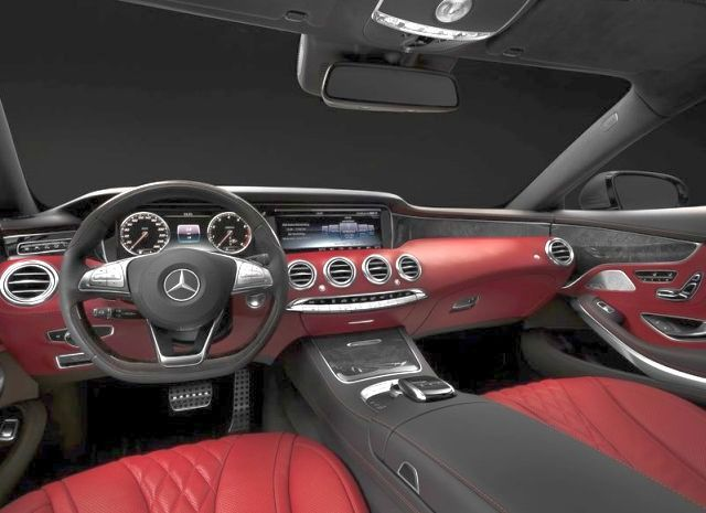 2015_MERCEDES_S_CLASS_COUPE_interior_pic-16