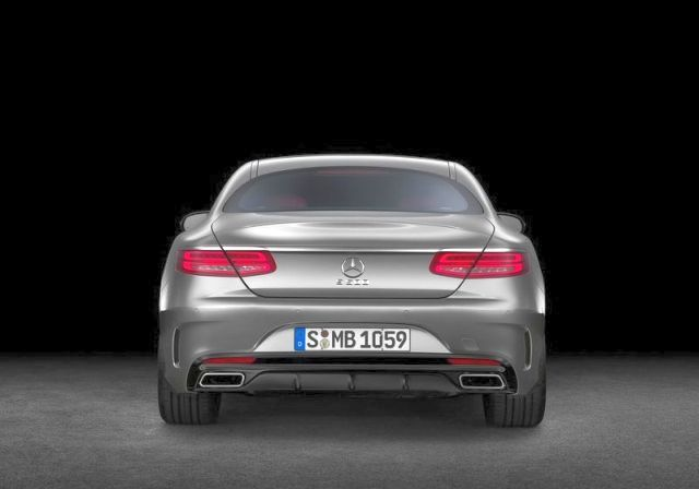 2015_MERCEDES_S_CLASS_COUPE_rear_pic-14