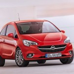 2015 OPEL CORSA pic 4 150x150 2014 OPEL INSIGNIA Restyle