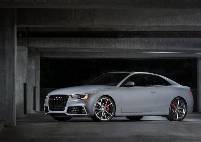 2015 AUDI RS5 SPORT EDITION