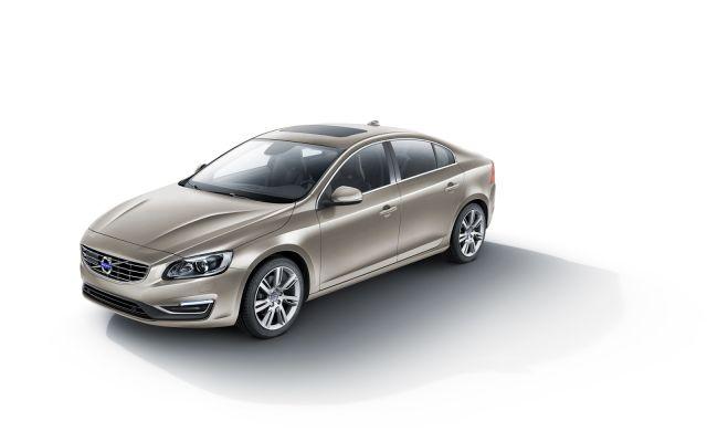2015 VOLVO S60L