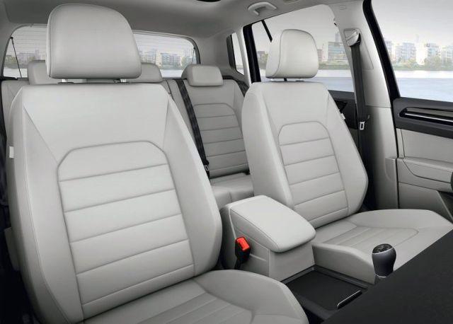 2015 New VW GOLF SPORTSVAN