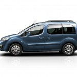 2016 CITROEN BERLINGO Restyle