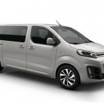 2016 CITROEN SPACE TOURER