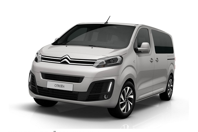 2016 citroen space tourer oopscars. Black Bedroom Furniture Sets. Home Design Ideas