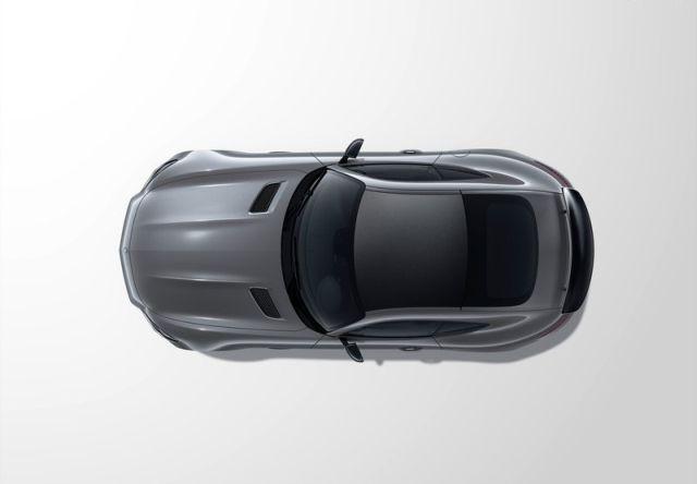 2016 MERCEDES AMG GT