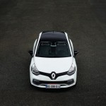 2016 RENAULT CLIO RS 220 TROPHY EDC