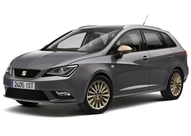 2016 seat ibiza st oopscars. Black Bedroom Furniture Sets. Home Design Ideas