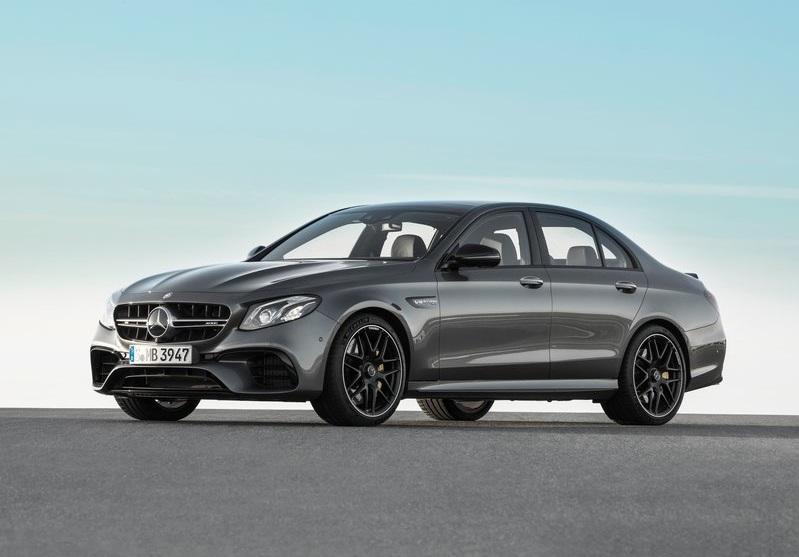 2017 mercedes benz e63 amg for Mercedes benz e63 amg 2017
