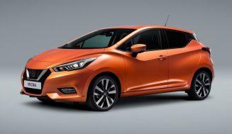 2021 Nissan Micra Ocak Fiyat Listesi Ne Oldu?