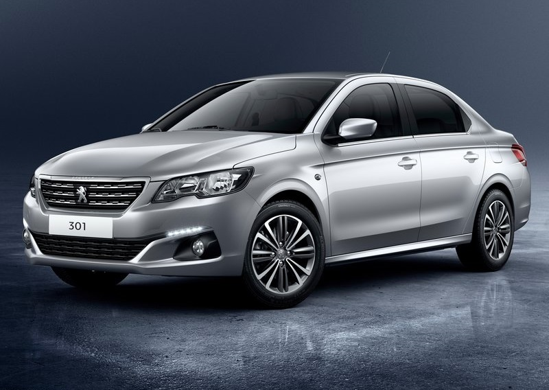 2020 Peugeot 301 Ağustos Fiyat Listesi