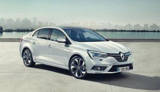 Renault Megane Sedan Ocak 2021 Fiyatları Ne Oldu?