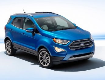 2018 FORD ECOSPORT-US