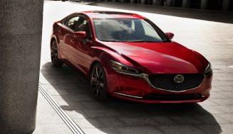 2021 Mazda 6 Ekim Fiyat Listesi Ne Oldu?