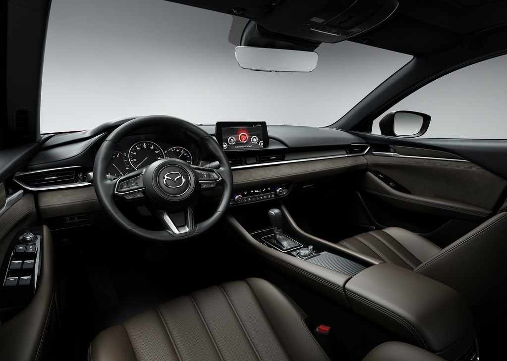 2018 MAZDA 6-oopscars