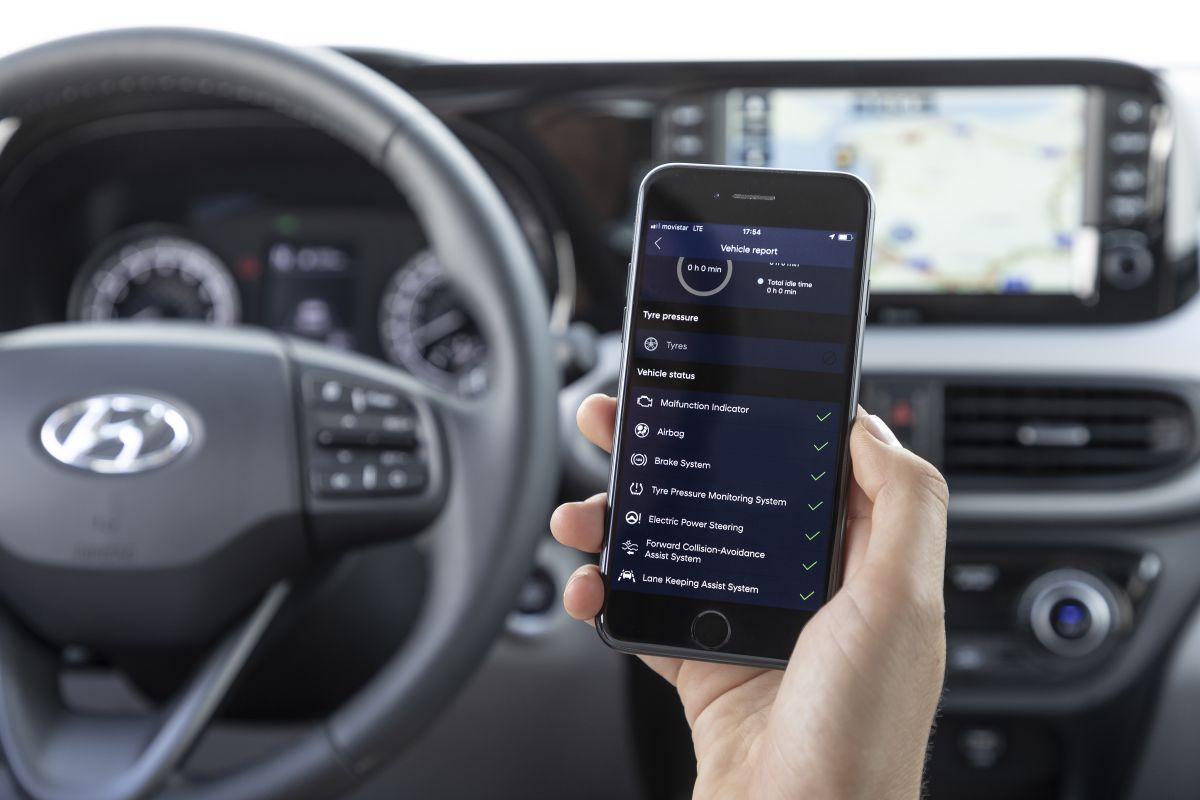 2020 Hyundai i10 modeline en güncel teknolojileri de ekleyen marka olma gayretinde.2020 Hyundai i10 Fiyat