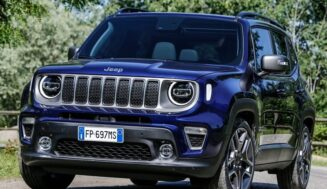 2021 Jeep Renegade Nisan Fiyat Listesi Ne Oldu?