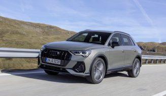 2021 Audi Q3 Eylül Fiyat Listesi Ne Oldu?