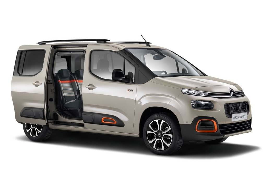 2019 citroen berlingo. Black Bedroom Furniture Sets. Home Design Ideas