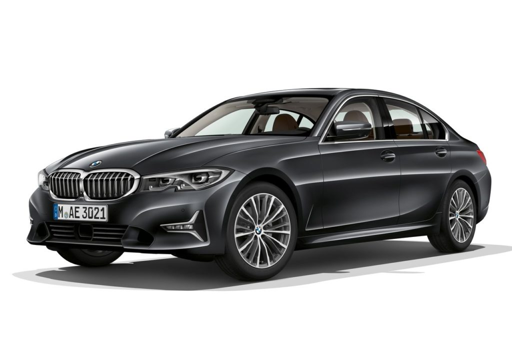 2021 Bmw 3 Serisi - Luxury Line
