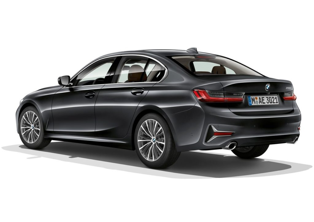 2020 Bmw 3 Serisi - Luxury Line