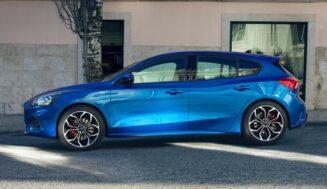 2021 Ford Focus Ocak Fiyat Listesi Ne Oldu?
