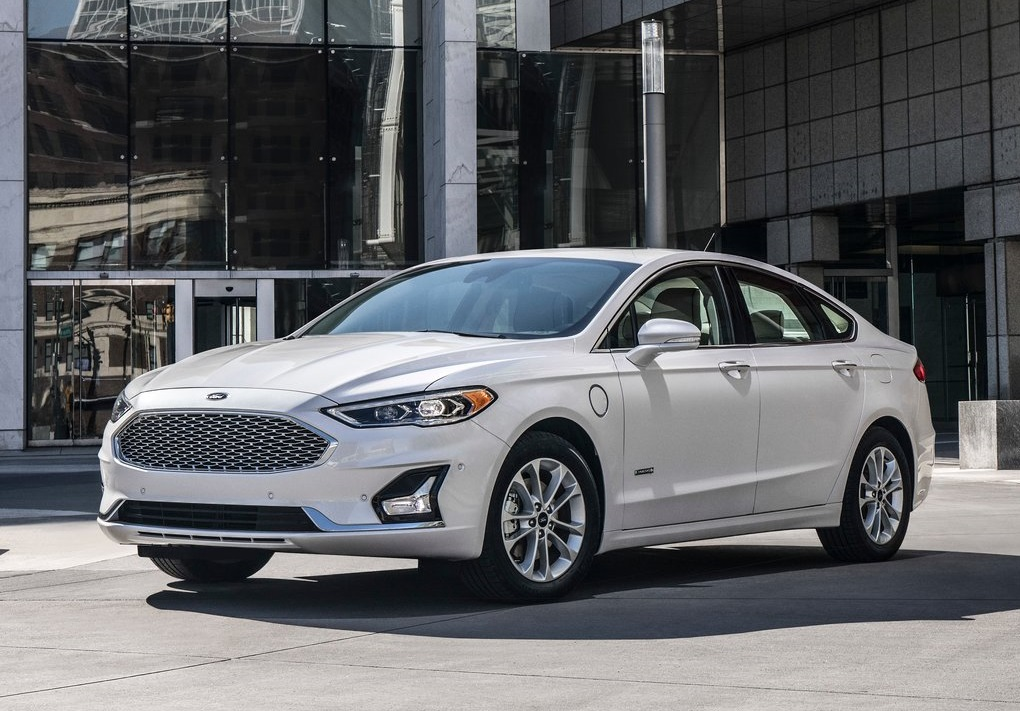 2019 FORD FUSION-oopscars