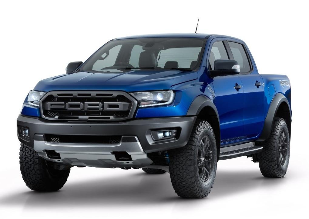 2019 FORD RANGER RAPTOR-oopscars