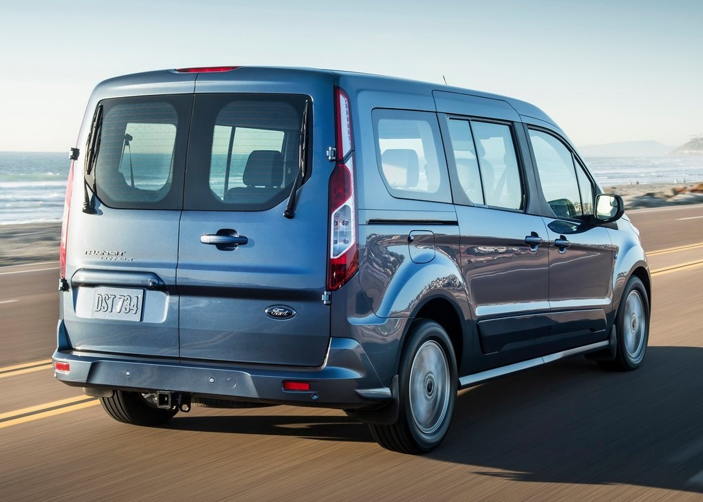 2019 FORD TRANSIT CONNECT (US)-oopscars