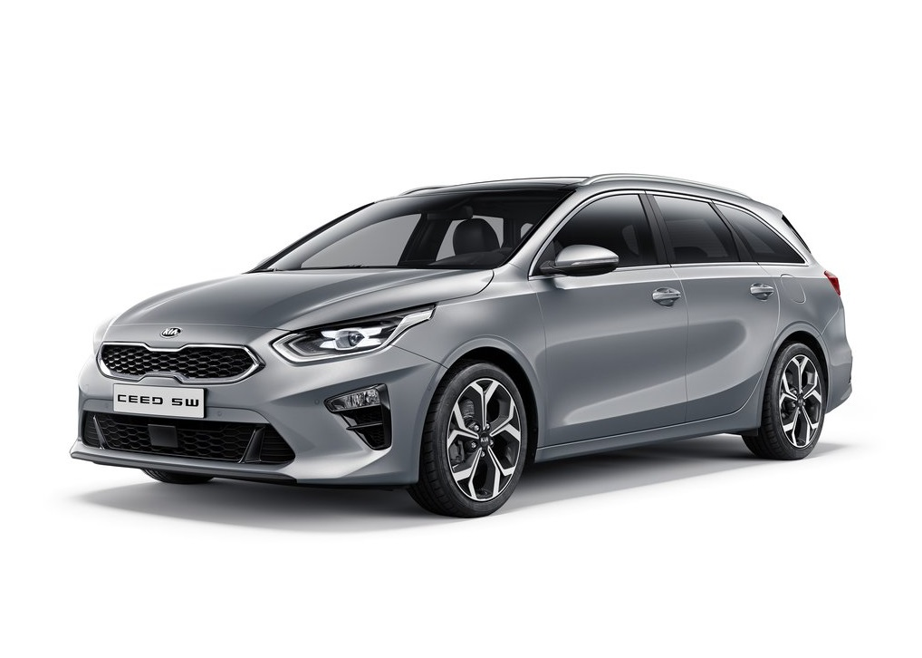 2019 kia ceed sportwagon. Black Bedroom Furniture Sets. Home Design Ideas