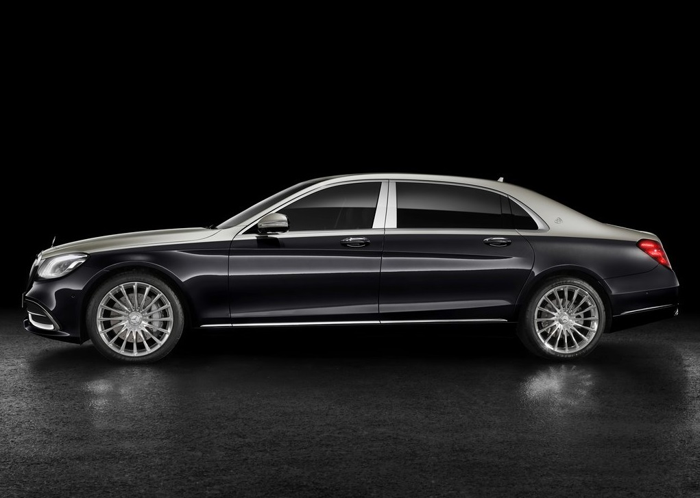 2019 MAYBACH-oopscars