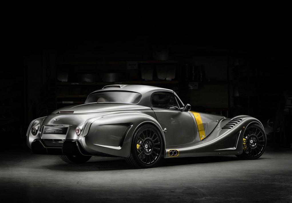 2019 MORGAN AERO GT-oopscars