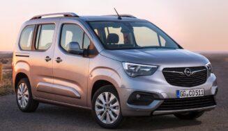 2020 Temmuz Opel Combo Fiyatları Ne Oldu?