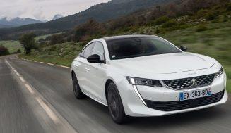 2020 Peugeot 508 Ağustos Fiyatları Ne Oldu?