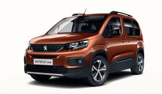 2021 Peugeot Rifter Mart Fiyatları