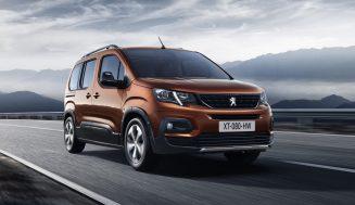2020 Temmuz Peugeot Rifter Fiyatları