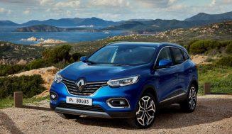 2020 Renault Kadjar Ekim Fiyatları Ne Oldu?