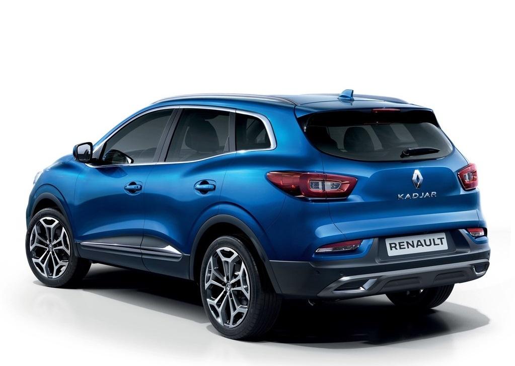 2021 Renault Kadjar