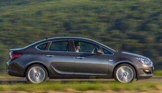 2020 Opel Astra Sedan Ekim Fiyat Listesi Ne Oldu?