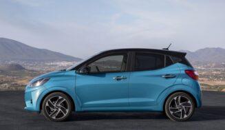 2021 Ocak Hyundai i10 Fiyat Listesi Ne Oldu?