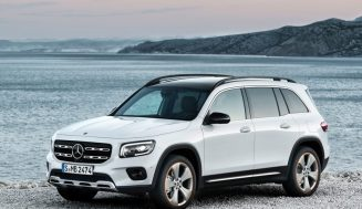 2021 Mercedes-Benz GLB Eylül Fiyat Listesi Ne Oldu?