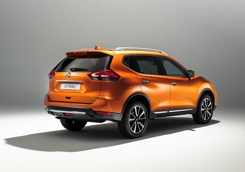 Nissan X-Trail Fiyat Listesi