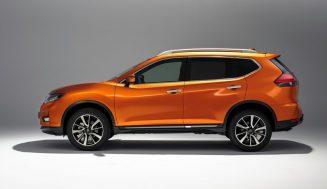2021 Ocak Nissan X-Trail Fiyat Listesi Ne Oldu?