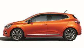 2021 Ocak Yeni Clio Fiyat Listesi