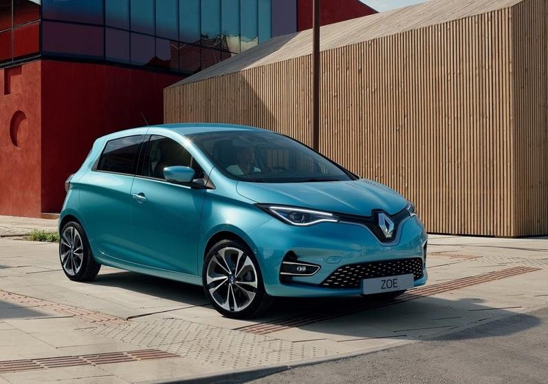 Türkiye'de satılan elektrikli araçlar arasında Renault'nun Zoe modeli diğer markaların elektrikli modellerine nazaran uygun fiyatıyla öne çıkıyor.