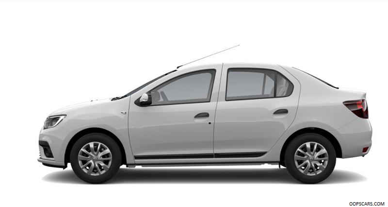 2020 Renault Symbol  Fiyatları