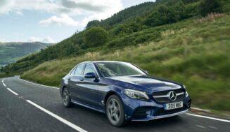 2020 Ekim Mercedes-Benz C Serisi Fiyat Listesi Ne Oldu?