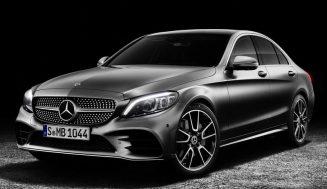 2020 Mercedes-Benz C Serisi